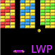 LWP Bricks - Live Wall Paper by galaticdroids