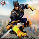 Super Panther Flying Hero City Survival by The Game Storm Studios