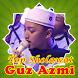 100+ Guz Azmi Sholawat Nabi Merdu