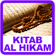 Kitab Al Hikam Ibnu Athoillah by Makibeli Design