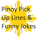 Pinoy Pick Up Lines & Jokes by J-ton10