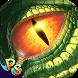 Dragon Kingdom War- Card RPG by Play Spirit Games