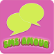 SMS d'amour by 75 Apps