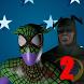 Bat hero vs Spider. Revenge by Talisman game