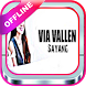 Lagu Via Vallen - Sayang Terkoplo by Vios Apps Media