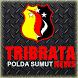 TRIBRATA NEWS POLDA SUMUT by CV.MUTIARA ONLINE