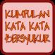 Kata Kata Bersyukur by Mrbarger