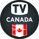 TV Canada Free TV Listing by Appsaja TV