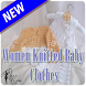 Women Knitted Baby Clothes by Amirantama Apps
