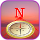3D CAMERA COMPASS by Android Designer
