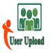 UserUpload - Earn Money Upload Files by APKLand Developers