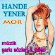 HANDE YENER - Mor by CHIELAPUT DEVLO