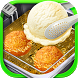 Deep Fried Ice Cream - Summer Desserts Food Maker by Crazy Camp Media