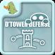 D'Tower Defense