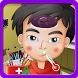 Flu Doctor – Surgery Game