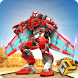 Super Robot Air Hero : Robot Transformation Battle by The Game Feast