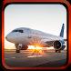 Flight Simulator Plane 3D by Iconic Click