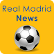 Real Madrid News For Fans by IdeasApp