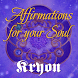 Affirmations for your Soul by Momanda - Home of Spirit People, www.momanda.de