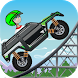 Hill Ben Racer by HappyLabs