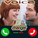 call change voice new 2017 by alaedevloper