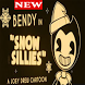 New Bendy The INK Machine Guide Tips