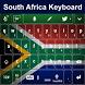 South Africa Keyboard by Keyboard Skins