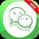 Guide: WeChat by UNIVERSALKINGDOMS.INC
