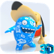 Funny Toy 3D Video LWP by ComfyDj