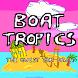 Boat Tropics