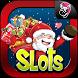 Santa's Wrokshop Slots