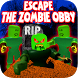 Best Escape the Zombie Obby Roblox - Hint
