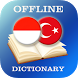 Indonesian-Turkish Dictionary by AllDict