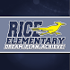 Rice Elementary School by TheAppDevelopers.com