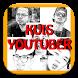Kuis Tebak Youtuber Indonesia by BeluangSoft