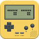 Classic Game Boy~tetris snake~ by Samas Studio