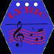 Tiziano Ferro - Lento/Veloce songs by dinranudien