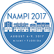 NAMPI 2017 by EventMobi