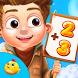 Preschool Toddler Maths by Gameiva