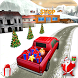 Transport Truck Gift Delivery by Gamelord