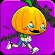 Halloween Jetpack Jump