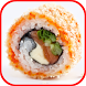 Sushi Rolls Recipes Free by kukipukie