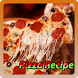 Pizza Recipe by Recipes Apps Empire
