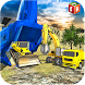 Heavy Equipment Transport Heli by Game Rivals - Hunting and Parking Games