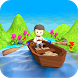 Row Your Boat 3D - Free Kids Nursery Rhyme & Poem by Touchzing Media
