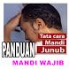Tata Cara & Niat Mandi Wajib by Azza Studio