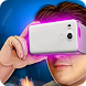 Glass Virtual Reality 3D Joke by PRO Apps And Games