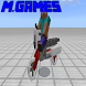 Redstone Mechanic Addon for PE by Morri Games