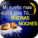 Frases Buenas Noches by Apps Alanya
