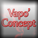 Vapo Concept by AppsVision 1.0